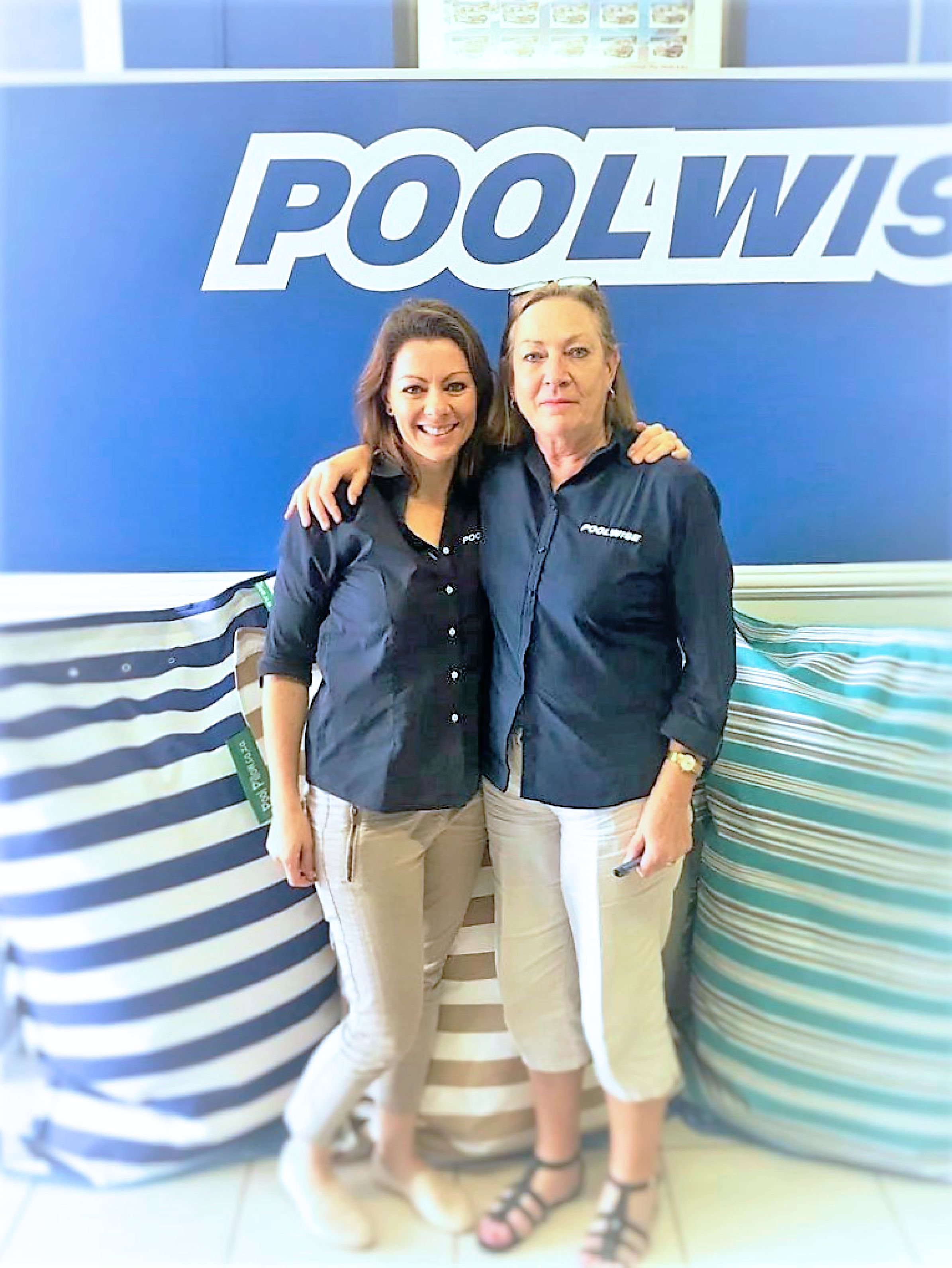 pool wise office contact team
